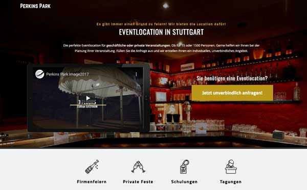 eventlocation-webdesign