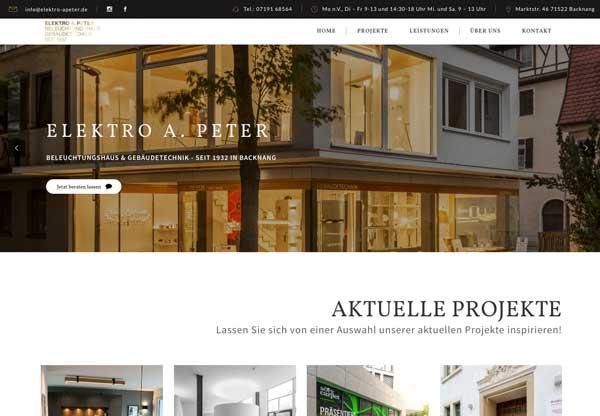 fachhandel-webdesign
