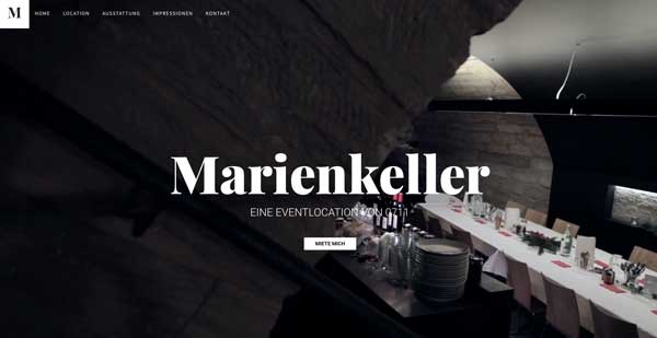 marienkeller-webdesign